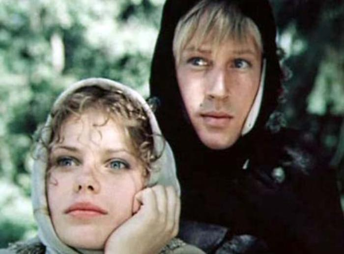 Кадр из фильма *Гардемарины, вперед!*, 1987   Фото: eg.ru