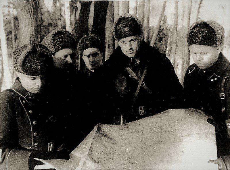 Художник войны Константин Константинович Рокоссовский, день рождения, чтобы помнили