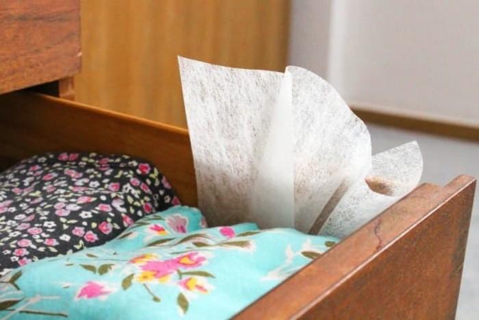 12 способов использования влажных салфеток, о которых вы не знали