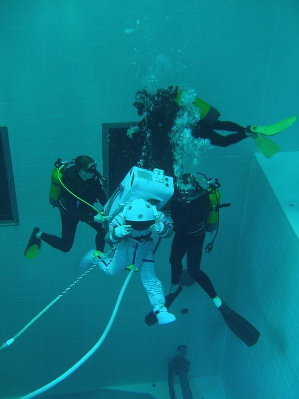 deepest 4 Самый глубокий бассейн в мире