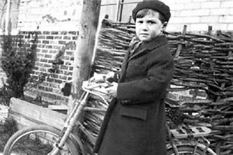 «Здоровый и крикливый парень» Сергей Петрович Капица, день в истории, день рождения, чтобы помнили