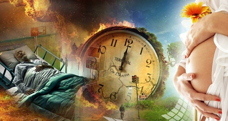 Загробная жизнь: интересные факты и эксперименты связанные с загробной жизнью