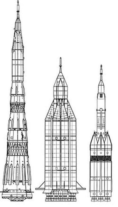 Так эти проекты выглядели на экспертном совете Королев Глушко Луна Н 1 Бабакин Луноход, СССР, космос