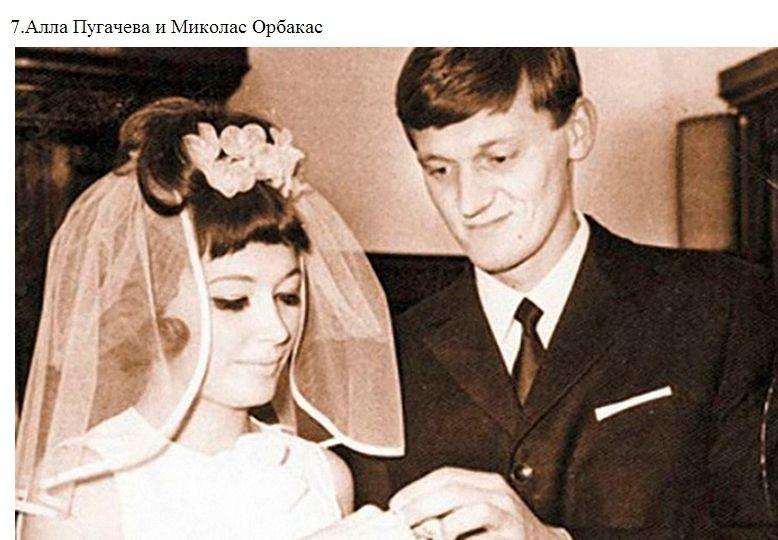 Свадебные фотографии советских знаменитостей знаменитость, свадьба, фотографии