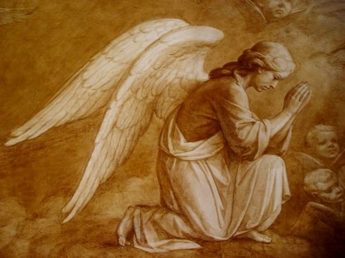 Часы ангела на декабрь 2018 года