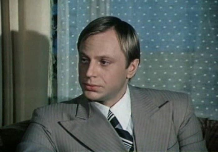 Кадр из фильма *Два капитана*, 1976