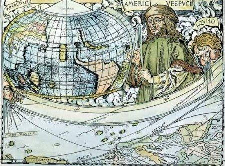 Картинки по запросу Колумб доказал, что Земля – круглая