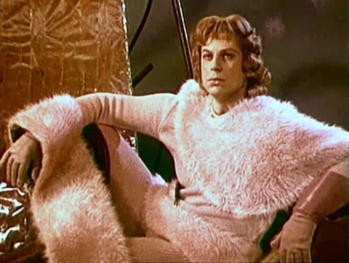 Юрий Богатырев в спектакле *Двенадцатая ночь*, 1978