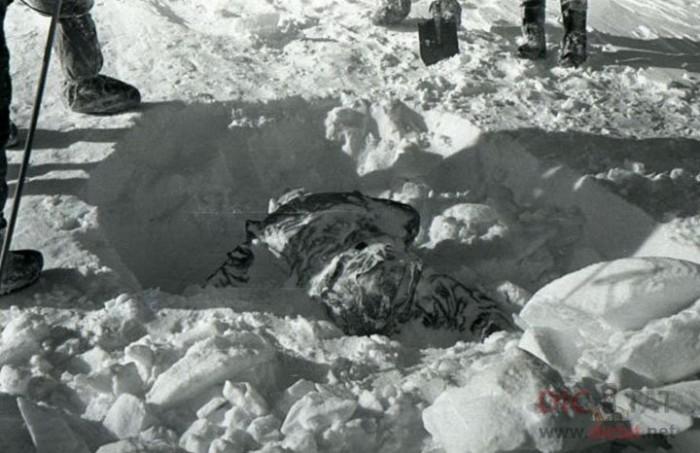 72-летний охотник рассказал, кто и за что 57 лет назад убил группу Дятлова