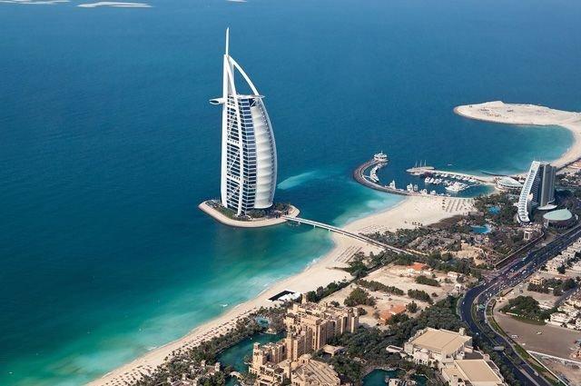 Работа в Дубае. Правда о вакансиях в Дубае