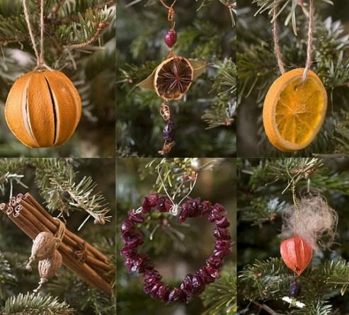 20+ идей, как красиво украсить ёлку к Новому Году...