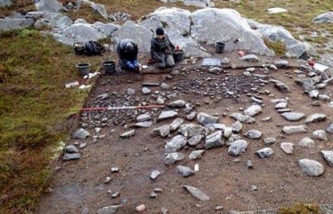 Долгосрочное обслуживание дома в каменном веке