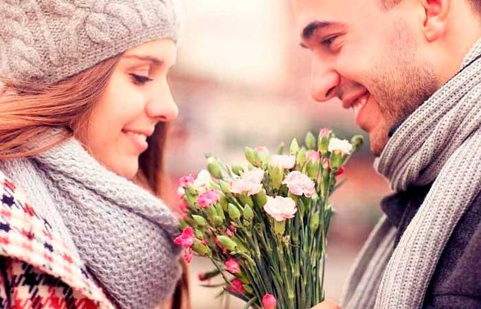как завязать отношения с девушкой