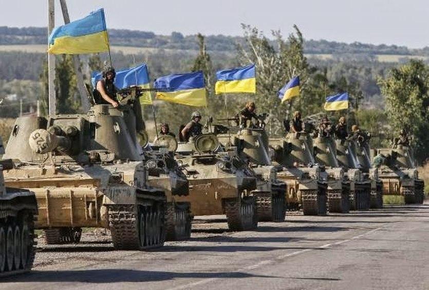 Новости Новороссии, Боевые Сводки от Ополчения ДНР и ЛНР — 6 апреля 2018