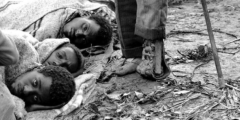 Руанда. Геноцид