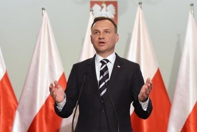 Евросоюз приговорил Польшу