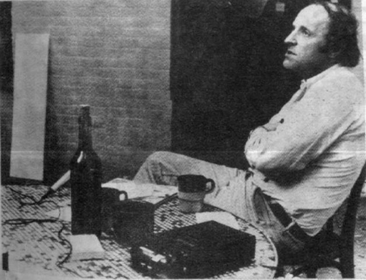 Иосиф Бродский - история жизни самого известного «тунеядца» в СССР