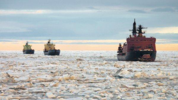 США: Арктику у России пора конфисковать