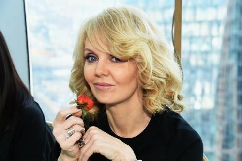 Валерия – Алла Перфилова. Настоящие фамилии советских и российских артистов