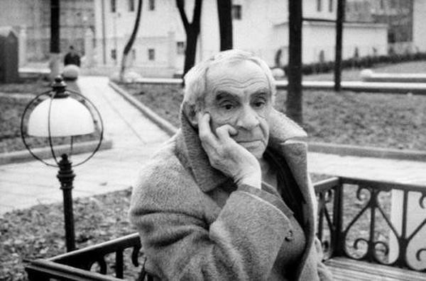 Зиновий Гердт — Залман Храпинович. Настоящие фамилии советских и российских артистов