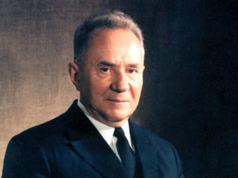 Алексей Николаевич Косыгин - идеолог экономических реформ1965-1970 гг