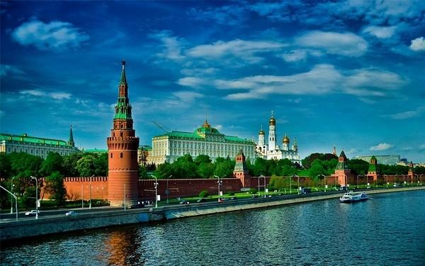 Россия. Самые большие страны мира по площади. Топ - 12