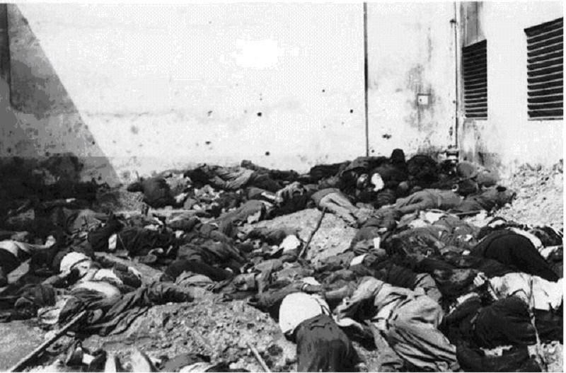 А в это же самое время... 76 лет назад, город Львов, Украина