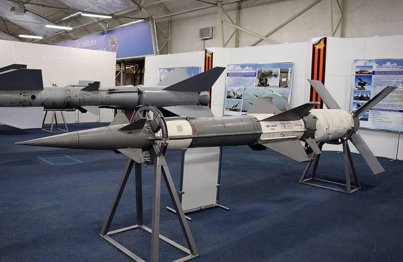 КБ «Луч» модернизировало для Эфиопии ЗРК С-125М