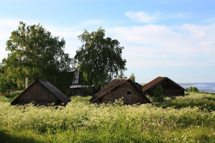 Чаронда, Вологодская область города, запустение, история