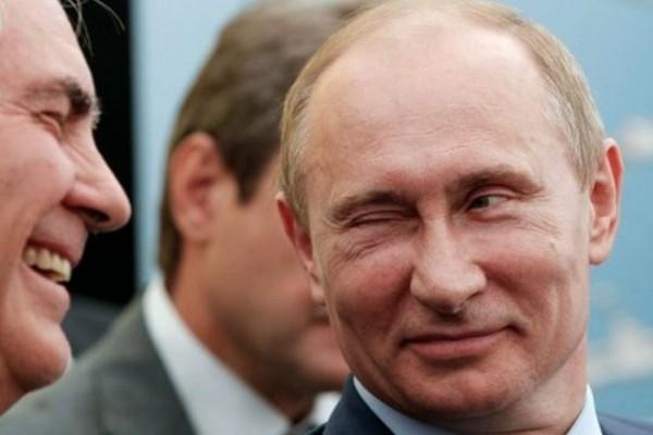 Очень хитрый украинский план Путина – новая версия