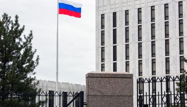 МИД РФ: нам объявлены новые «драконовские» санкции США