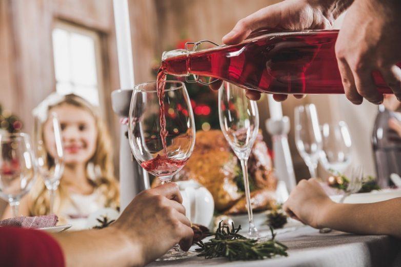 Как пить и закусывать, чтобы не пьянеть?