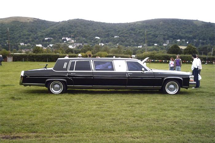 Достаточно долго миллиардер ездил на этой машине. |Фото: autonews.ru.
