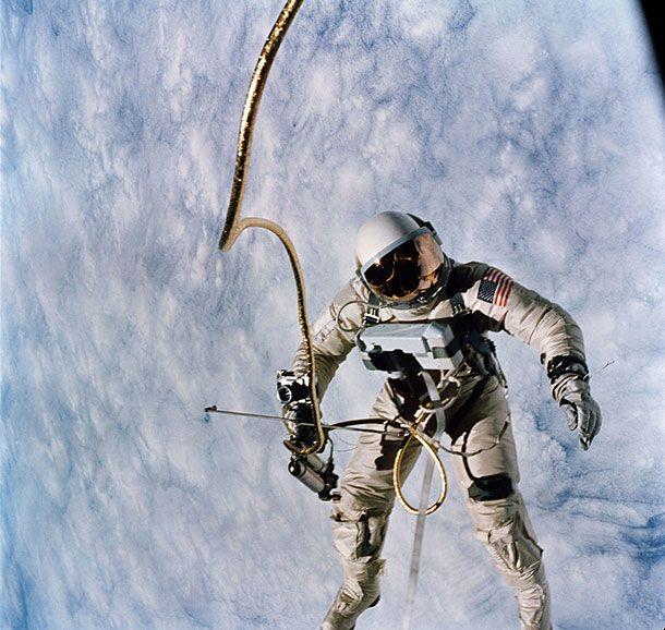 Космические путешествия: отвратительные факты
