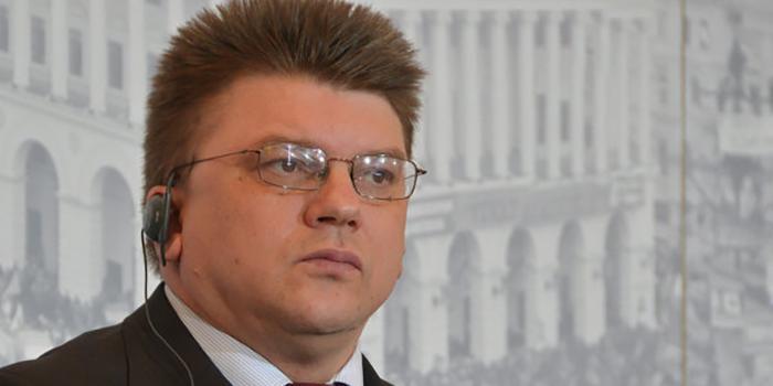 Министр спорта Украины призвал 35 из 32 стран-участниц ЧМ бойкотировать турнир