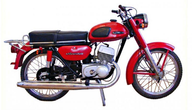 Культовые мотоциклы