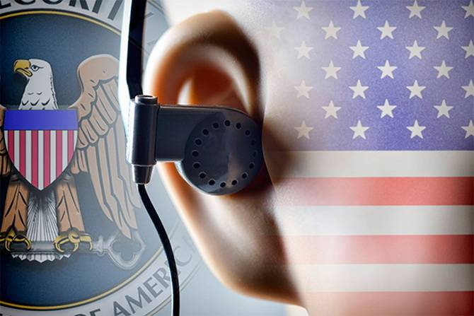 ФСБ под водой. Русские «волчьи стаи» атакуют американские кабели