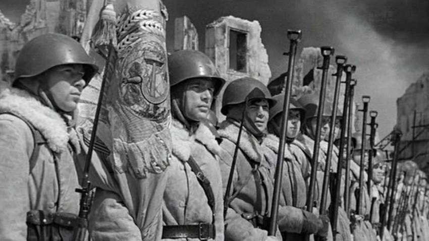 «Военное чудо». Что мировые СМИ писали о Сталинградской битве