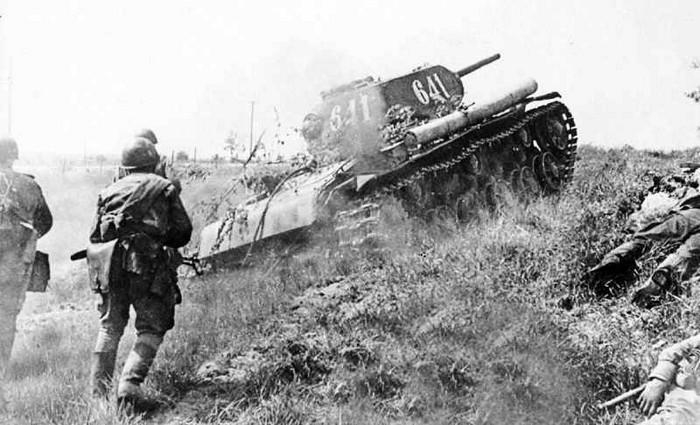Кровопролитные сражения, повлиявшие на ход Второй мировой