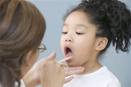 Аденоиды у ребёнка лечение и профилактика