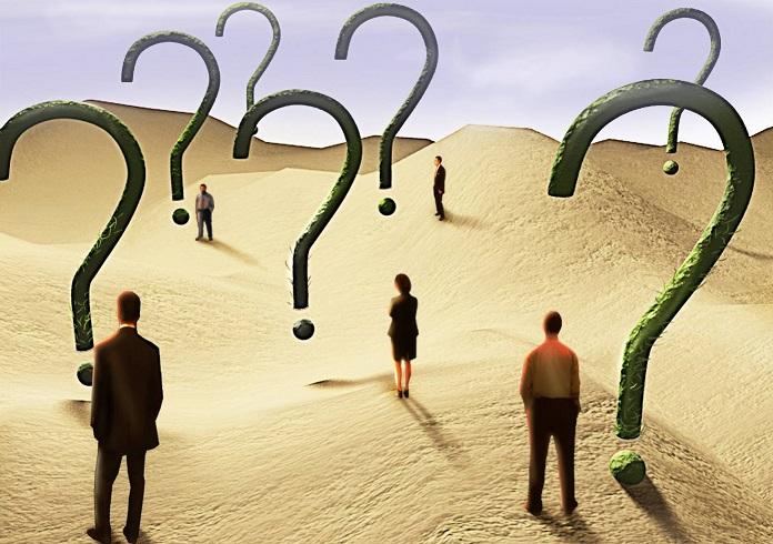 Привычка спорить: как избавиться от неё?
