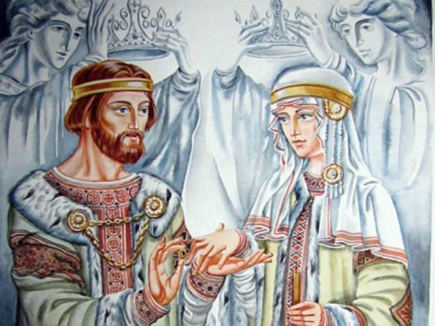 Какого числа праздник Петра и Февронии в 2018 году.