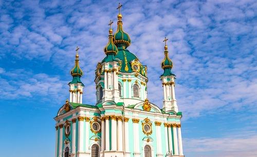 Константинополь сообщил о создании независимой церкви на Украине