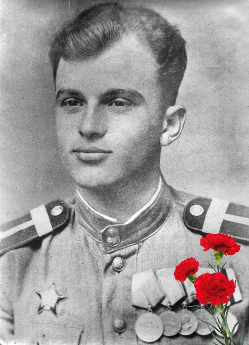 Жан Захари вов, иностранцы в Красной Армии, победа