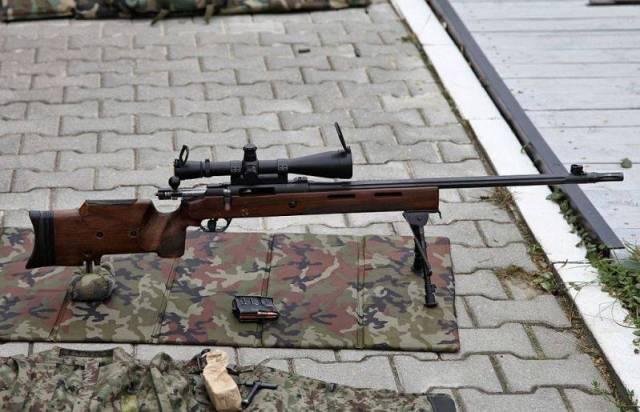 Самая смертоносная: Американский эксперт оценил винтовку МЦ-116М