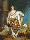 Портрет Людовика XVI.