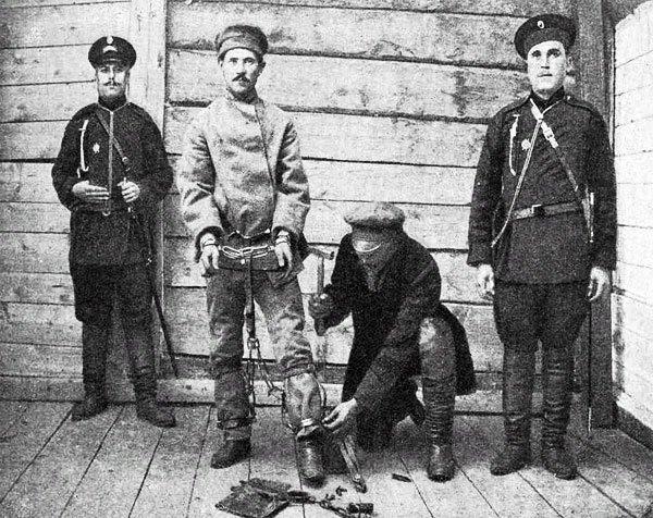 Как возникли главные русские бранные слова