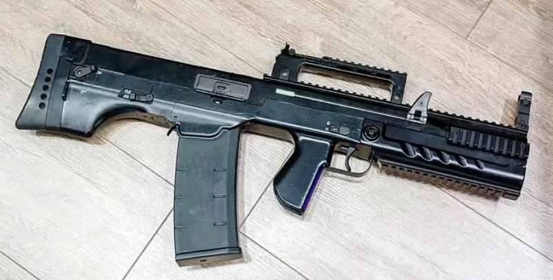Эксперт: от российского ШАК-12 не спасают даже стены