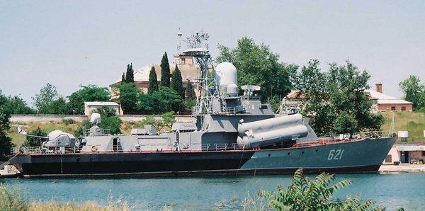 Безжалостное уничтожение Российского флота в эпоху Ельцина (Фото)