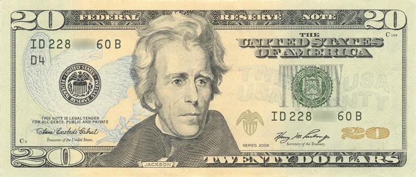 Американские деньги: интересные факты про валюту США